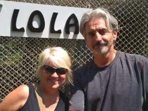 Lola's Adoptive Parents