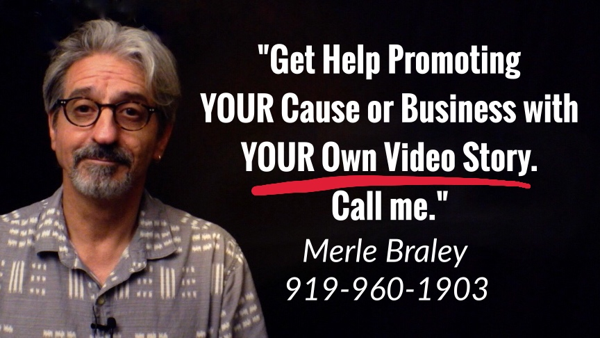 Contact Merle Braley